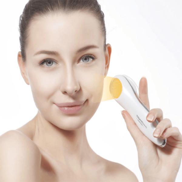 تقویت کننده پوست