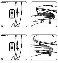 راهنمای لاک خشک کن تاچ بیوتی مدل TB 1439