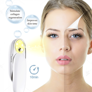 دستگاه آبرسان پوست