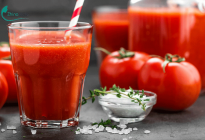 تاثیر آب گوجه فرنگی بر فشار خون