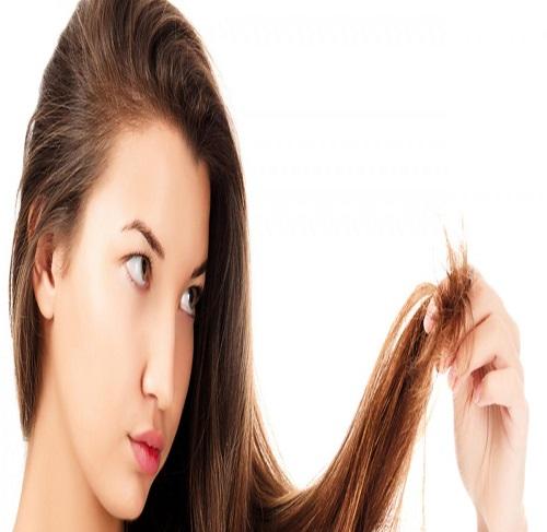 خشک شدن مو