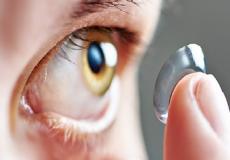لنز های چشمی
