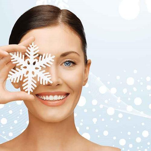 مراقبت پوست در فصل سرما
