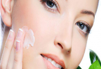 پوست صاف وشفاف