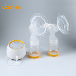 DPS-8006 double electric breast pump