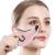 زاویه سازی صورت (۱)