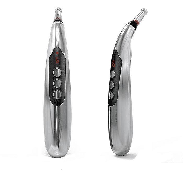 قلم طب سوزنی و ماساژور کارینا مدل W-912R