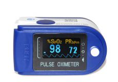 Pulse oximeter (22)