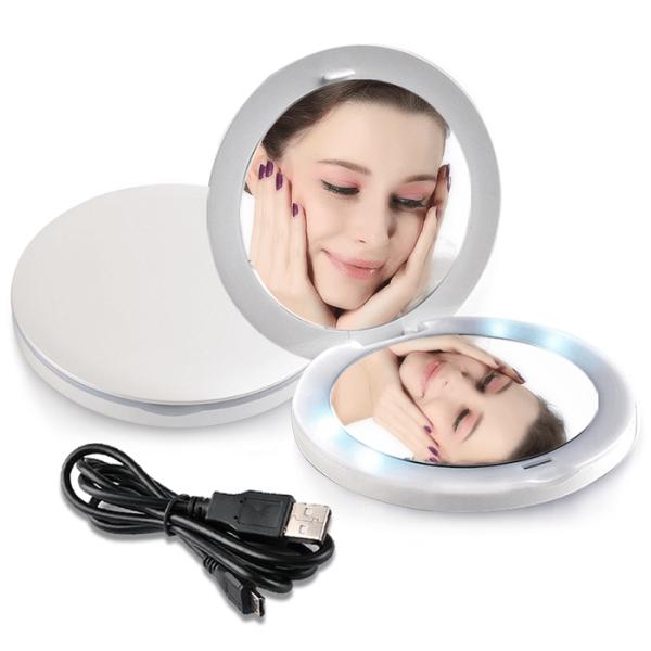 آینه آرایش الکتریکی تاچ بیوتی