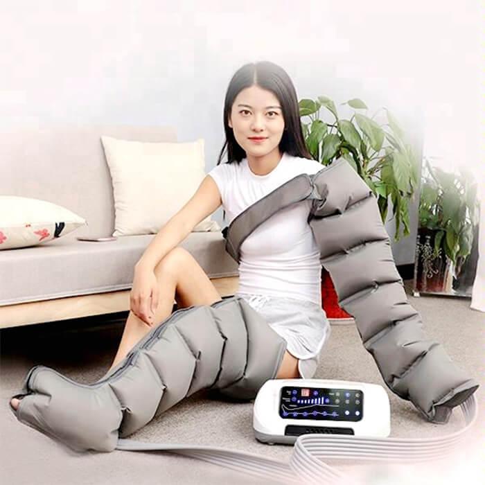 Air Pressure therapy machine NIPC04