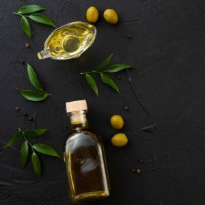 oive oil