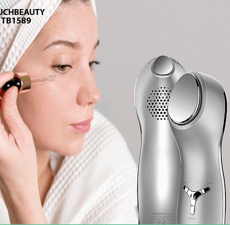دستگاه تقویت و جوانسازی پوست