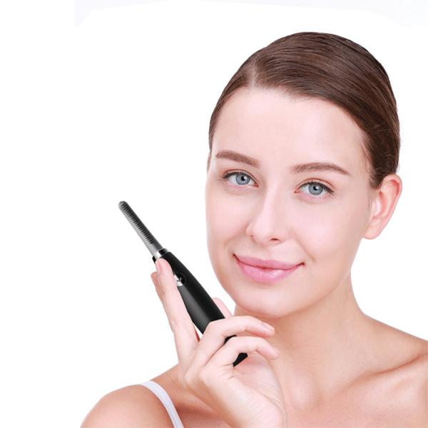 Silicone Heated Eyelash Curler (30)