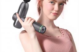 Cycle Tree MG 06 Massage Gun (3)