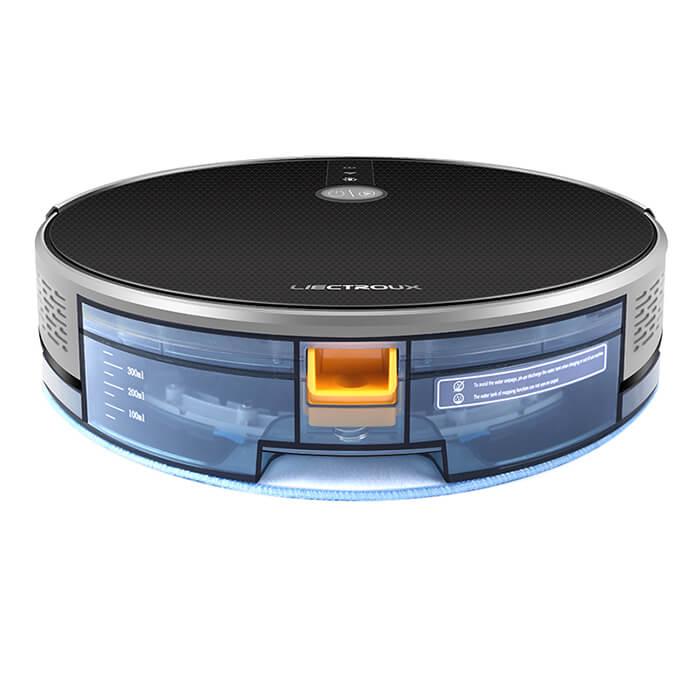 جارو برقی رباتیک لیکتروکس مدل C30B