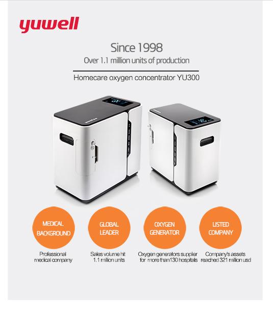 بهترین دستگاه اکسیژن ساز 7 لیتری یوول _ ژیناکالا